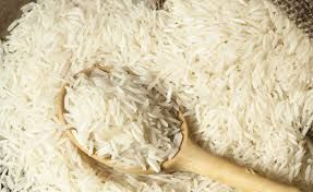 Long Grain White Basmati Rice