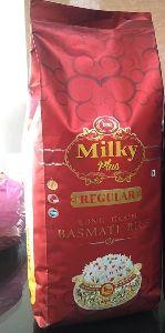 Milky Plus Regular Long Grain Basmati Rice