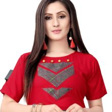 New Design Trendy Kurti