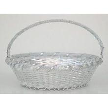 Aluminum Fruit Gift Basket
