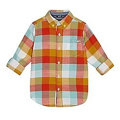 Kids Full Sleeve Shirts