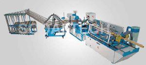 Composite Can Production Line