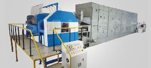 Automatic Multi Side Rotary Pulp Moulding Machine