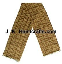 Indian Hand Stitched Vintage Shawl