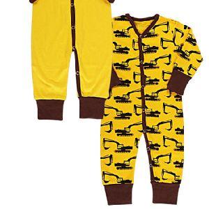 Babies Sleepsuit