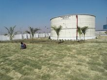 Agricultural Water Storage Tank