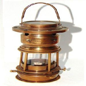 Nautical Antique Mariner lamps