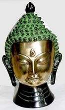 Decorative Brass Budha Statue