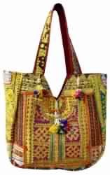 TRIBAL VINTAGE BANJARA HANDBAGS