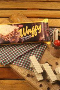Chocolate Waffy