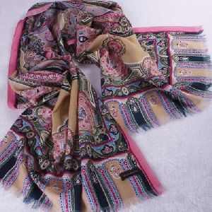 Stylish Printed Dupatta