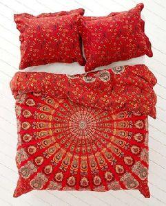 Queen Mandala Duvet Covers