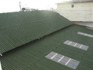Onduline Corrugated Roofing Sheet