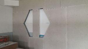 Shera Fiber Cement Board