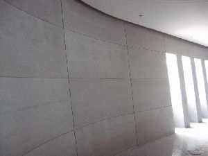 Wall Partiton Shera Board