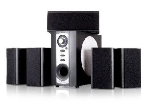 Home Theatre Speaker With Usb