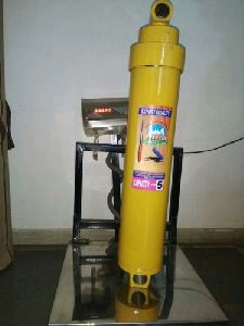Agriculture Hydraulic Jack