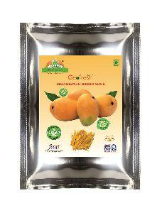 Dehydrated Mango Slice