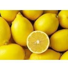 Fresh Juicy Lemon