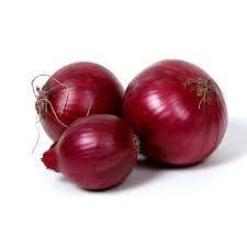 Fresh Nashik Red Onion