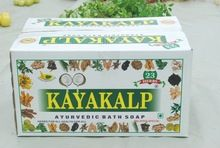 Kayakalp Ayurvedic Soap
