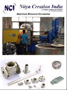 Aluminium Pressure Die - Casting