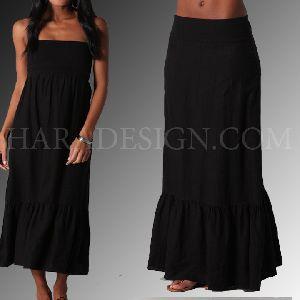 Beach Tunic Cum Skirt