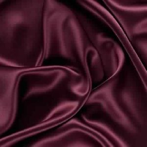 Lustrous and shiny fabric