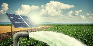 Solar Pump Installation And Yearly Maintenance Services