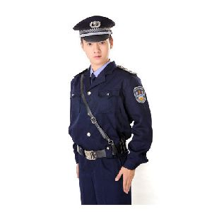 Men Security Uniform