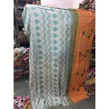 INDIAN VINTAGE GUDRI QUILTS