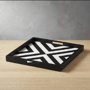 Handcrafted Trays