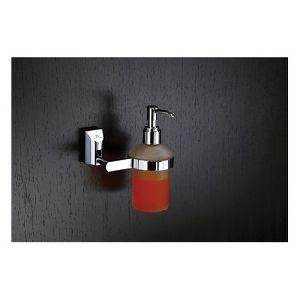 Soapstone Bath Room Soap Dispenser Accessories