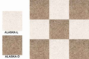 Vitrified Parking Tile