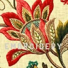 Embroidery Silk
