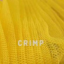 Silk Crimp