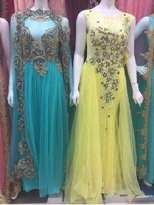 Farasha Caftan Dress For Women