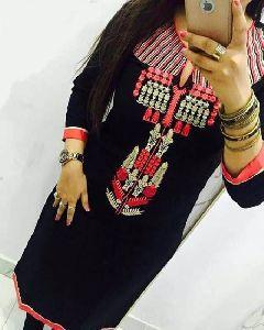 Georgette Suits Salwar Kameez