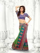 Indian New Style Saree Blouses