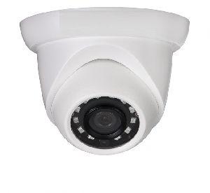 2 Mp Plastic Dome Ip Camera