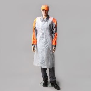 Disposable Pe Apron