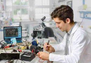 Medical Equipment Repair Services