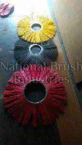 Road Broomer Wire Brush