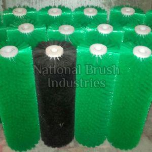 Textile Cleaning Brush