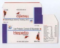 Herbal Liver Capsule