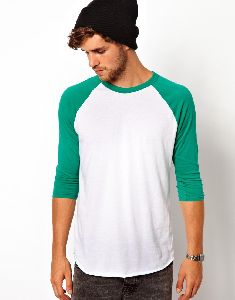Men Full Sleeve T Shirt