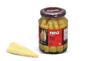 Baby Corn