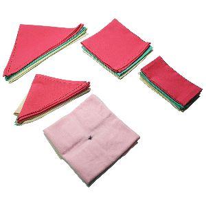 Napkins For Folding