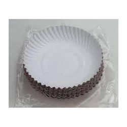 Biodegradable Disposable Paper Plate