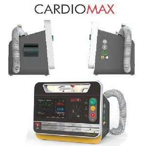 Cardiomax Defibrillator